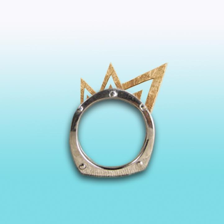 Riveted ring image 2